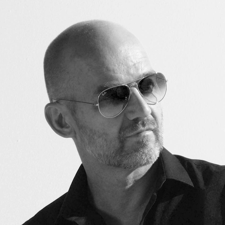 Ben Liebrand Artist Profile